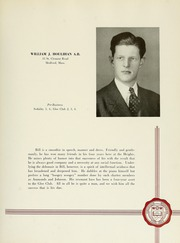 Page 159, 1941 Edition, Boston College - Sub Turri Yearbook (Boston, MA) online yearbook collection