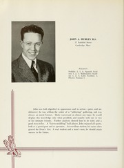 Page 160, 1941 Edition, Boston College - Sub Turri Yearbook (Boston, MA) online yearbook collection
