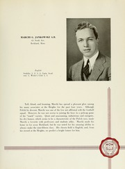 Page 161, 1941 Edition, Boston College - Sub Turri Yearbook (Boston, MA) online yearbook collection