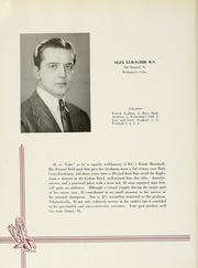 Page 182, 1941 Edition, Boston College - Sub Turri Yearbook (Boston, MA) online yearbook collection