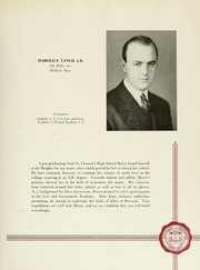Page 183, 1941 Edition, Boston College - Sub Turri Yearbook (Boston, MA) online yearbook collection