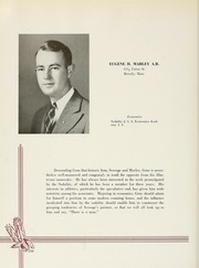 Page 194, 1941 Edition, Boston College - Sub Turri Yearbook (Boston, MA) online yearbook collection