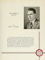 Page 195, 1941 Edition, Boston College - Sub Turri Yearbook (Boston, MA) online yearbook collection
