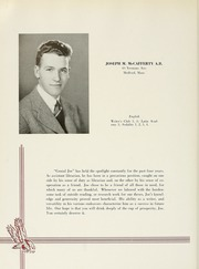 Page 196, 1941 Edition, Boston College - Sub Turri Yearbook (Boston, MA) online yearbook collection