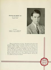 Page 197, 1941 Edition, Boston College - Sub Turri Yearbook (Boston, MA) online yearbook collection