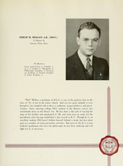 Page 217, 1941 Edition, Boston College - Sub Turri Yearbook (Boston, MA) online yearbook collection