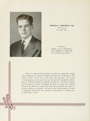 Page 218, 1941 Edition, Boston College - Sub Turri Yearbook (Boston, MA) online yearbook collection