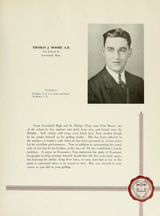 Page 221, 1941 Edition, Boston College - Sub Turri Yearbook (Boston, MA) online yearbook collection