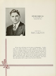 Page 222, 1941 Edition, Boston College - Sub Turri Yearbook (Boston, MA) online yearbook collection