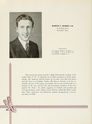Page 224, 1941 Edition, Boston College - Sub Turri Yearbook (Boston, MA) online yearbook collection