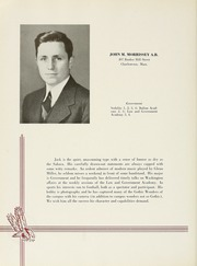 Page 226, 1941 Edition, Boston College - Sub Turri Yearbook (Boston, MA) online yearbook collection