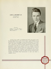 Page 227, 1941 Edition, Boston College - Sub Turri Yearbook (Boston, MA) online yearbook collection