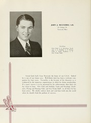 Page 230, 1941 Edition, Boston College - Sub Turri Yearbook (Boston, MA) online yearbook collection