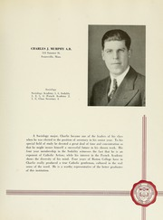 Page 231, 1941 Edition, Boston College - Sub Turri Yearbook (Boston, MA) online yearbook collection