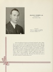 Page 232, 1941 Edition, Boston College - Sub Turri Yearbook (Boston, MA) online yearbook collection