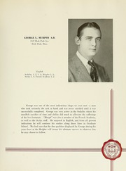 Page 233, 1941 Edition, Boston College - Sub Turri Yearbook (Boston, MA) online yearbook collection