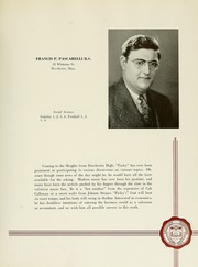 Page 253, 1941 Edition, Boston College - Sub Turri Yearbook (Boston, MA) online yearbook collection