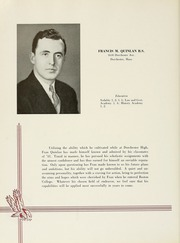 Page 256, 1941 Edition, Boston College - Sub Turri Yearbook (Boston, MA) online yearbook collection