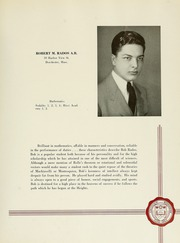 Page 257, 1941 Edition, Boston College - Sub Turri Yearbook (Boston, MA) online yearbook collection
