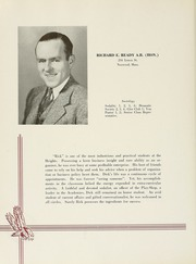 Page 258, 1941 Edition, Boston College - Sub Turri Yearbook (Boston, MA) online yearbook collection