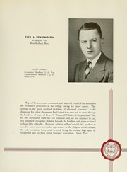 Page 259, 1941 Edition, Boston College - Sub Turri Yearbook (Boston, MA) online yearbook collection