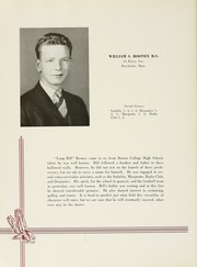 Page 266, 1941 Edition, Boston College - Sub Turri Yearbook (Boston, MA) online yearbook collection