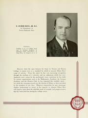 Page 267, 1941 Edition, Boston College - Sub Turri Yearbook (Boston, MA) online yearbook collection