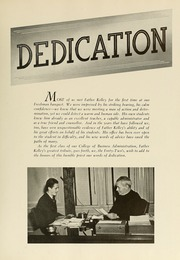 Page 11, 1942 Edition, Boston College - Sub Turri Yearbook (Boston, MA) online yearbook collection
