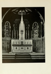 Page 14, 1942 Edition, Boston College - Sub Turri Yearbook (Boston, MA) online yearbook collection