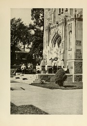 Page 7, 1942 Edition, Boston College - Sub Turri Yearbook (Boston, MA) online yearbook collection