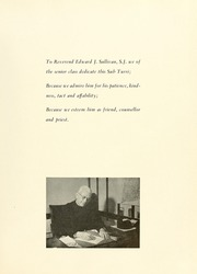 Page 9, 1948 Edition, Boston College - Sub Turri Yearbook (Boston, MA) online yearbook collection