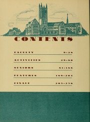 Page 12, 1954 Edition, Boston College - Sub Turri Yearbook (Boston, MA) online yearbook collection