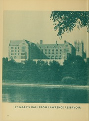 Page 16, 1954 Edition, Boston College - Sub Turri Yearbook (Boston, MA) online yearbook collection