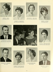 Page 163, 1963 Edition, Boston College - Sub Turri Yearbook (Boston, MA) online yearbook collection