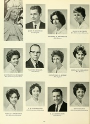 Page 164, 1963 Edition, Boston College - Sub Turri Yearbook (Boston, MA) online yearbook collection