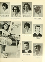 Page 165, 1963 Edition, Boston College - Sub Turri Yearbook (Boston, MA) online yearbook collection