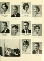 Page 169, 1963 Edition, Boston College - Sub Turri Yearbook (Boston, MA) online yearbook collection