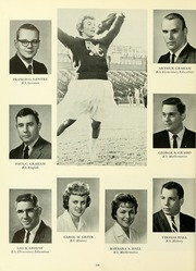 Page 170, 1963 Edition, Boston College - Sub Turri Yearbook (Boston, MA) online yearbook collection