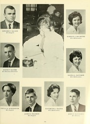 Page 173, 1963 Edition, Boston College - Sub Turri Yearbook (Boston, MA) online yearbook collection