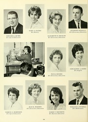 Page 176, 1963 Edition, Boston College - Sub Turri Yearbook (Boston, MA) online yearbook collection