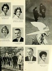 Page 179, 1963 Edition, Boston College - Sub Turri Yearbook (Boston, MA) online yearbook collection