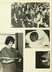 Page 180, 1963 Edition, Boston College - Sub Turri Yearbook (Boston, MA) online yearbook collection