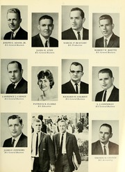 Page 183, 1963 Edition, Boston College - Sub Turri Yearbook (Boston, MA) online yearbook collection