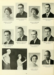 Page 184, 1963 Edition, Boston College - Sub Turri Yearbook (Boston, MA) online yearbook collection
