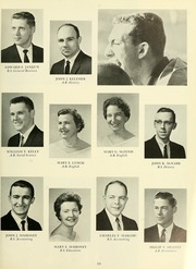 Page 185, 1963 Edition, Boston College - Sub Turri Yearbook (Boston, MA) online yearbook collection