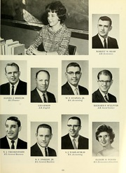 Page 187, 1963 Edition, Boston College - Sub Turri Yearbook (Boston, MA) online yearbook collection