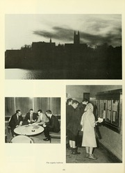 Page 188, 1963 Edition, Boston College - Sub Turri Yearbook (Boston, MA) online yearbook collection