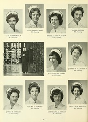 Page 196, 1963 Edition, Boston College - Sub Turri Yearbook (Boston, MA) online yearbook collection