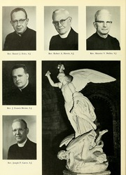 Page 72, 1963 Edition, Boston College - Sub Turri Yearbook (Boston, MA) online yearbook collection