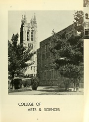 Page 77, 1963 Edition, Boston College - Sub Turri Yearbook (Boston, MA) online yearbook collection